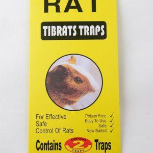 מלכודת עכברושים
