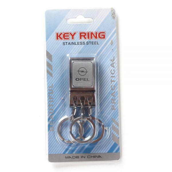מחזיק מפתחות 3 פינים
