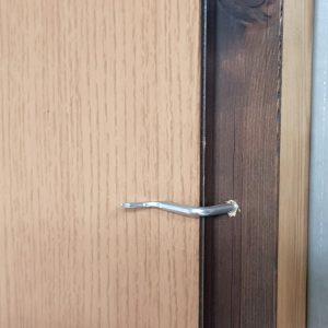 וו סגירה לדלת