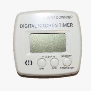 טיימר דיגיטלי