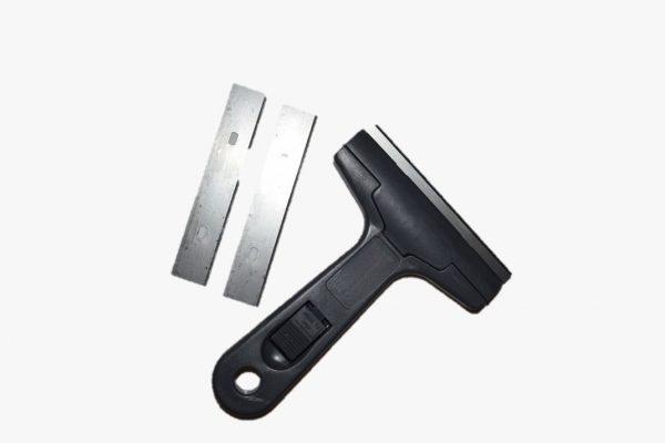 סכין גירוד רב פעמית
