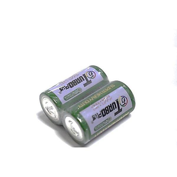 סוללות C זוג 1.5V