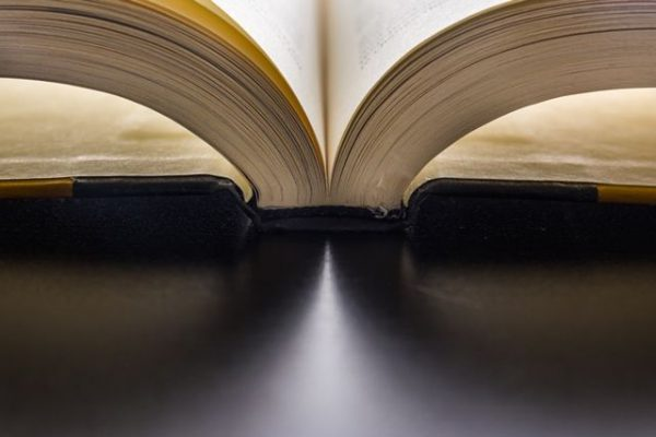 חוט לכריכת ספרים