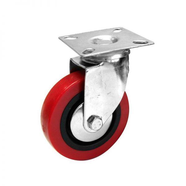 גלגל אדום